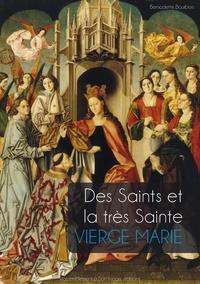 Ucareoutplacement.be Des saints et la très sainte Vierge Marie Image