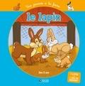 Bernadette Costa-Prades - Le lapin. 1 Jeu