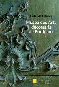 Musée des Arts décoratifs de Bordeaux - Hôtel de Lalande.pdf