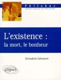 Bernadette Delamarre - .