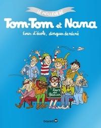 Le meilleur de Tom-Tom et Nana.pdf