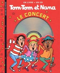 Tom-Tom et Nana - Bernadette Després pdf epub