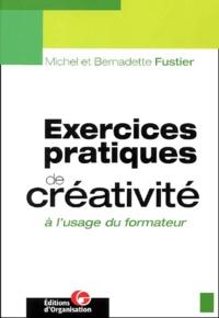 Bernadette Fustier et Michel Fustier - .