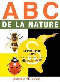 Bernadette Gervais - ABC de la nature.