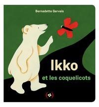 Bernadette Gervais - Ikko et les coquelicots.