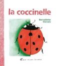 Bernadette Gervais - La coccinelle.
