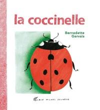 La coccinelle - Bernadette Gervais   Showmesound.org