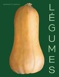 Bernadette Gervais - Légumes.