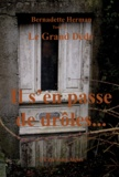 Bernadette Herman - Le Grand Dédé - Tome 5 : Il s'en passe de drôles !.
