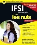 Bernadette Jaulent et Muriel Toussaint - IFSI pour les nuls - Concours.