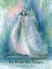 Bernadette - La Reine des Neiges.