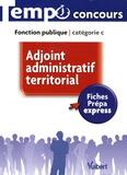 Bernadette Lavaud et Pierre Lefaure - Adjoint administratif territorial - Fonction publique Catégorie C.