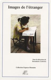 Bernadette Lemoine et Laurent Bury - Images de l'étranger.