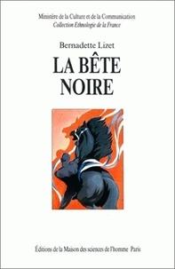 Bernadette Lizet - .