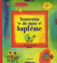 Souvenirs de mon baptême - Album-souvenir.pdf
