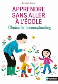 Deedr.fr Apprendre sans aller à l'école - Homeschooling, unschooling : les choix et la vie quotidienne des familles Image