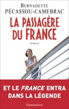 Bernadette Pécassou-Camebrac - La Passagère du France.