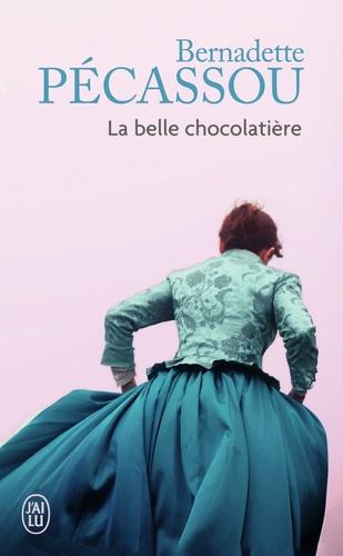 Bernadette Pécassou - La belle chocolatière.