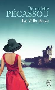 Bernadette Pécassou - La Villa Belza.