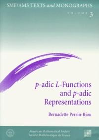 Bernadette Perrin-Riou - .