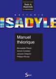 Bernadette Piérart et Annick Comblain - Batterie ISADYLE - 3 volumes + fascicules.