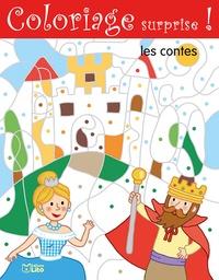 Bernadette Pons - Les contes.