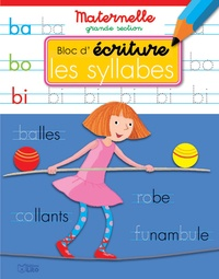 Galabria.be Les syllabes - Maternelle grande section Image