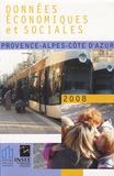 Bernadette Renard - Données économiques et sociales - Provence-Alpes-Côte d'Azur.