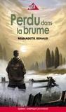 Bernadette Renaud - Perdu dans la brume.