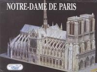 Bernadette Roberjot et Mariecke de Bussac - Notre-Dame de Paris.