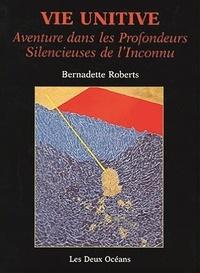 Bernadette Roberts - .