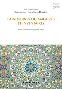 Patrimoines du Maghreb et inventaires.pdf