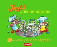 Cuisine sucrée. 13 recettes pour se régaler.pdf