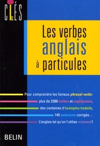 Openwetlab.it Les verbes anglais à particules Image
