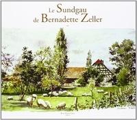 Bernadette Zeller - Le Sundgau de Bernadette Zeller.
