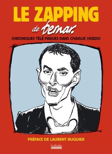 Bernar - Le zapping de Bernar - Chroniques télé parues dans Charlie Hebdo.