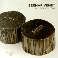 Bernar Venet et Olivier Schefer - L'hypothèse du point.