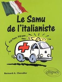 Accentsonline.fr Le Samu de l'italianiste Image