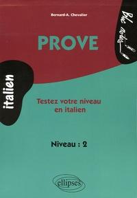 Prove - Testez votre niveau en italien niveau 2.pdf