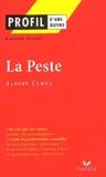 Bernard Alluin - La Peste, Albert Camus.