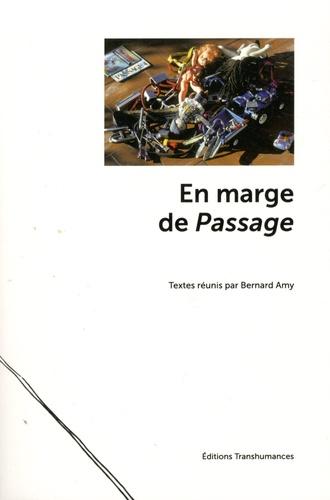 En marge de Passage