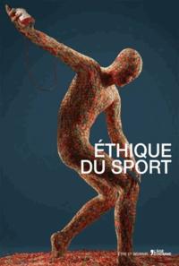 Bernard Andrieu - Ethique du sport.