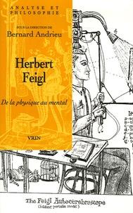 Herbert Feigl - De la physique au mental.pdf
