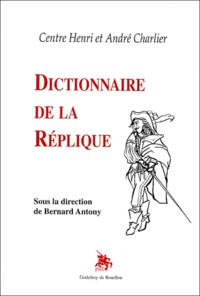 Sennaestube.ch Dictionnaire de la réplique Image