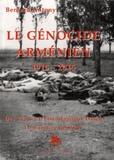 Bernard Antony - Le génocide arménien 1915-2015 - Des Turcs à l'Etat islamique Daech, le massacre continue.