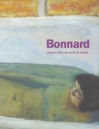 Bernard Arnault - Pierre Bonnard - L'oeuvre d'art, un arrêt du temps.
