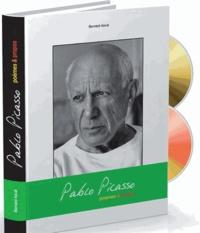 Bernard Ascal - Pablo Picasso : poèmes & propos. 2 CD audio