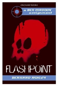 Bernard Ashley - Flashpoint.
