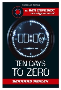 Bernard Ashley - Ten Days To Zero.