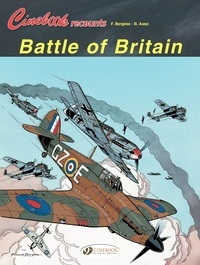 Bernard Asso et Francis Bergèse - Battle of Britain (1940).